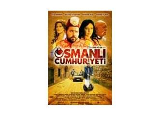 """""""Osmanlı Cumhuriyeti"""" sizi bilmem ama beni ağlattı ..."""
