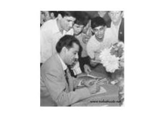 Azadlık şairi Bahtiyar Vahapzade'nin ardından... /1