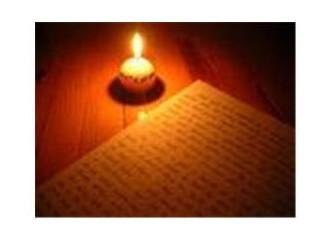 ...............'ya mektup