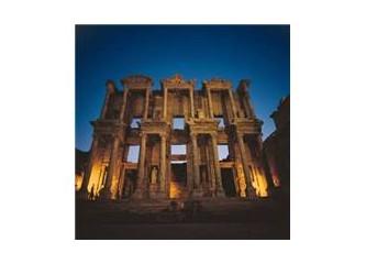Bahar'da aşk ve Efes