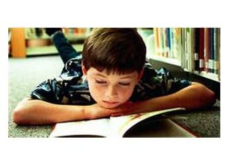 Çocuğunuzun kitap okuma alışkanlığı için öneriler