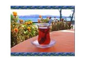 Milliyet Blog haydi çaya...