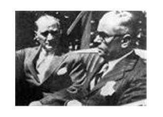 Atatürk'ün kehaneti