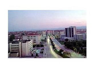 Konya ili gayrimenkul bazında şehirsel gelişim ve yatırım analizi