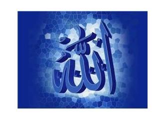 Kur'an'da Allah'ı anlatan ayetler