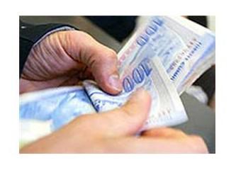 Sıfır faizli kredi