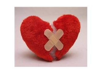 Aşk Asla Pişman Olmamaktır!