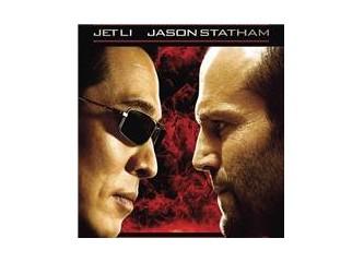 Jet Li vs. Jason Statham (War aka. Rouge)
