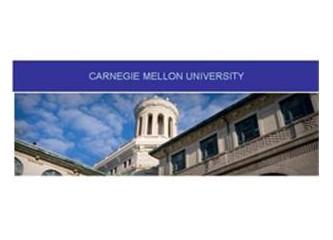 """""""Carnegie Mellon University"""" –  Bilgisayar Mühendisliğinin en iyi okullarından biri"""