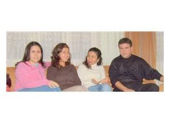Osmaniye'li blog yazarları buluştu