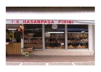 Beşiktaş'ın lezzet simgesi: Yedi sekiz Hasan Paşa kurabiye fırını