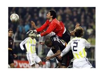 Fenerbahçe:3 - Sevilla:1+1 (h*EDU*yeli)