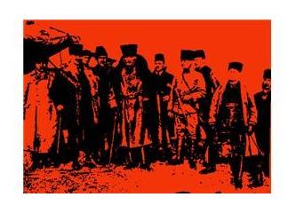 Orduların demokrasilerdeki yeri, Türk ordusunun kurucu özelliği.