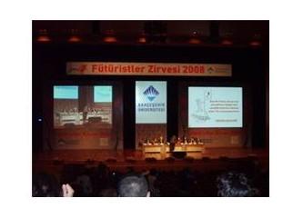 Fütüristler zirvesi - 2008