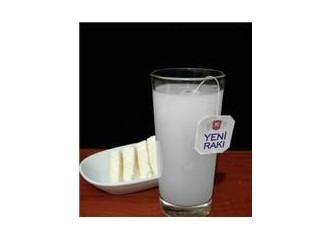 Bozuk süt