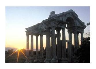 Tarihi ve antik bir kent : Afrodisias (I)