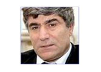 Hrant'a açık mektup