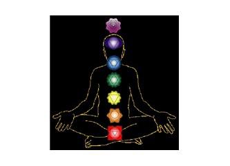 Vücudumuzun enerji merkezi çakralar