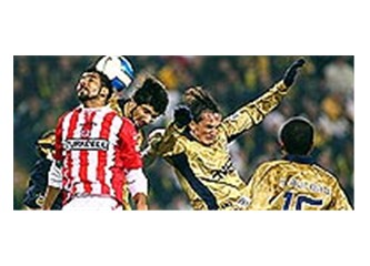 Fenerbahçe'nin şampiyonluğunu kim istemiyor?