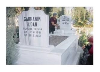 Ölümünün 6.yılı, hüznün hala devam ediyor...