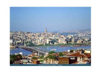 İstanbul' da yaşamak...