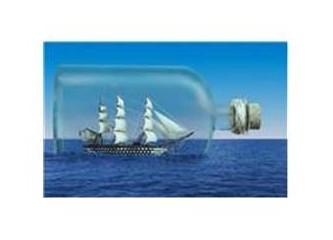"""Deyimlerden """" gemileri yakmak """""""