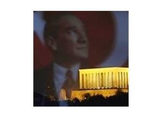 Atatürk ve farklı bir bakış...