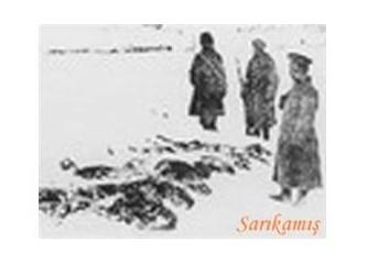 Sarıkamış Harekatı'nın gerçekleri Rus arşivlerinden çıktı