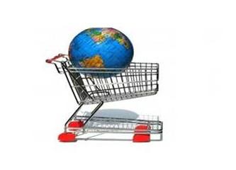 Dünya markaları AVM'lerle birlikte sepetinizde