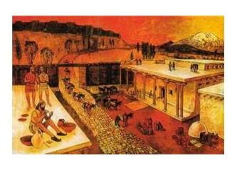 Anadolu'da Asur Ticaret Kolonileri Dönemi