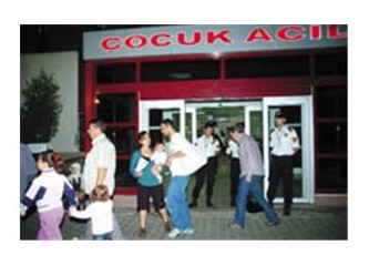 İzmir'de bir günde 13 bebek öldü