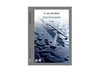 Ada Konukları - Vonne van der Meer