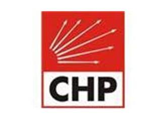 CHP'den yana şüphesi olan mı var?