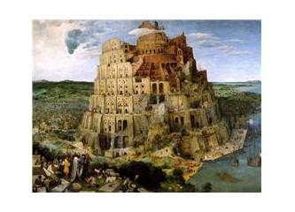 Ergenekon: Yeni Babil Kulemiz