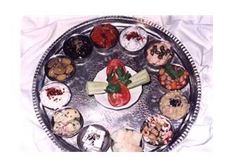Türk mutfağı...