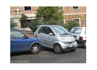 akıllı otomobil