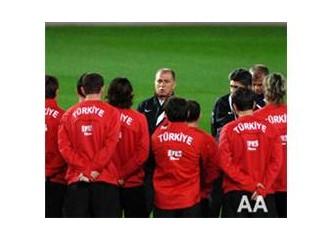 Avrupa şampiyonası öncesinde Milli futbolcularımızın form durumları