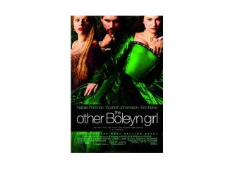 The Other Boleyn Girl - Diğer Boleyn Kızı