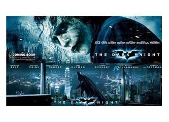 Batman ve Joker kapışması muhteşem olacak mı? (The Dark Knight-Kara Şovalye)