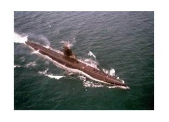 Jules Verne'den Atom Denizaltısına...