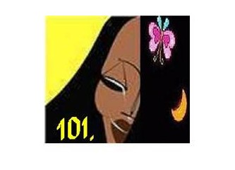 100+1. blog