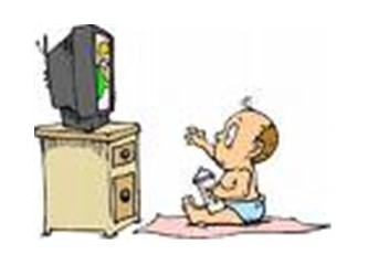 Televizyonun psikolojiye etkisi