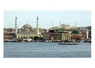 İstanbul'da bir semt: Eyüp