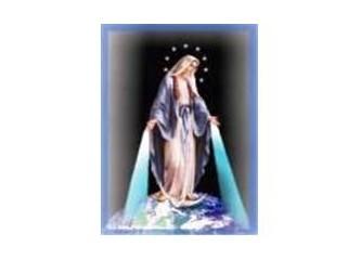 Meryem modanın yeni ikonu