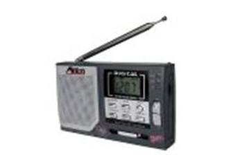 Gece radyoları ve ben