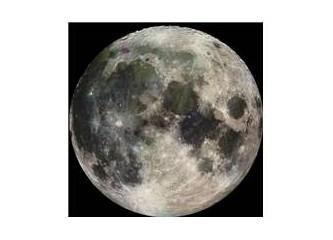 Neden Ay' ın hep aynı yüzünü görüyoruz?