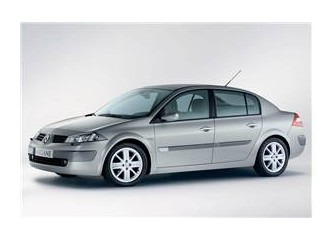 Renault Megane hakkında...