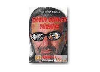 CKM'de ''Çılgın Günler Türkiye''
