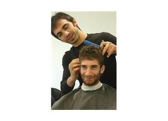 Saç kesilince görüldü,ak mıydı kara mı?