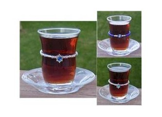 Çay bardağının dili...